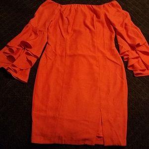 Venus bodycon dress